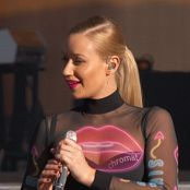 Iggy Azalea Made In America Music Festival 2014 HD Video