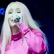 Iggy Azalea Live Tidal X 2017 HD Video