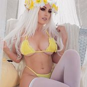 Jessica Nigri Micro Summer Fairy Picture Set