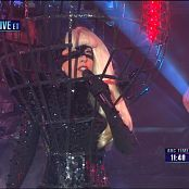 Lady Gaga Live Dick Clarks New Years Rockin Eve 2012 HD Video