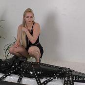 Mandy Marx Just Friends HD Video