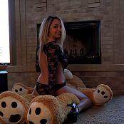 Nikki Sims Teddy Uncut HD Video