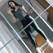 Young Goddess Kim Caged Foot Bitch HD Video
