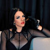 Young Goddess Kim Cigar Seduction HD Video