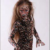 TeenModelingTV Alice Cheetah Picture Set