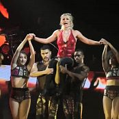 Britney Spears Stronger & Crazy Live Atlantic City 2018 HD Video