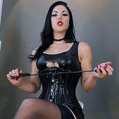 Goddess Kim Locked & Loaded 4 HD Video