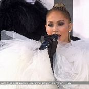 Jennifer Lopez Medicine Live Today 2019 HD Video