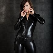 Jeny Smith My Catsuit Picture Set