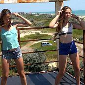 Juliet Summer HD Video 263