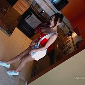 Katie Banks Kisses from Canada BTS HD Video