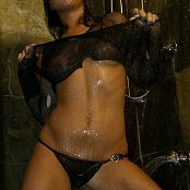 Katies World See Thru Shower Part #5 Picture Set 231