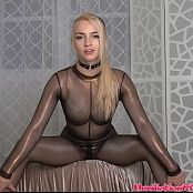 Mandy Marx Lost In My Cage Chastity Mindfuck HD Video