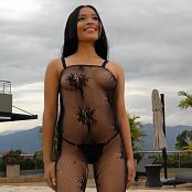 Susana Medina Black Bodysuit TCG 4K UHD & HD Video 012