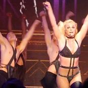 Britney Spears Do Something Live POM 2018 HD Video