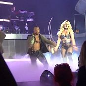 Britney Spears Work Bitch & Womanizer Live 2018 HD Video