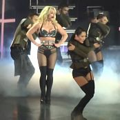 Britney Spears Work Bitch Live London UK 2018 HD Video