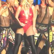 Britney Spears Till The World Ends Live NY 2018 HD Video