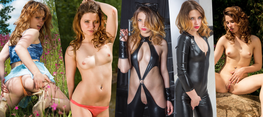 Fame Girls Foxy Picture Sets & Videos Complete Siterip