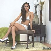 Goddess Rodea Sniff Poppers For Me HD Video