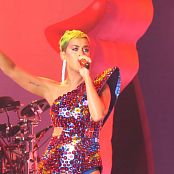 Katy Perry Dark Hose Live Kaaboo Del Mar 2018 4K UHD Video
