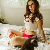 Meg Turney KSK Bonus Picture Set