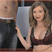 Mistress T His Cock Is Bigger Than Yours HD Video