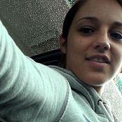 Nikki Sims Tanning Uncut HD Video