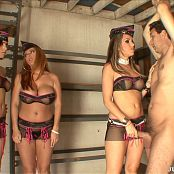 Courtney Cummz Juelz Ventura & Sophie Dee Oil Overload 3 HD Video