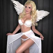 Raychul Moore Angel Picture Set