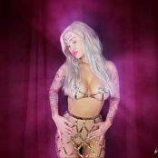 Violet Doll The Golden Mantras HD Video