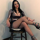Young Goddess Kim Mesmereyes HD Video
