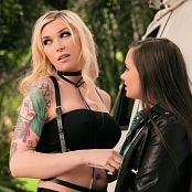 Aubrey Kate & Gia Paige Picture Set & 4K UHD & HD Video