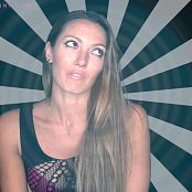 Bratty Bunny Relaxation Mental Domination HD Video