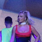 Britney Spears Boys Live POM 2018 HD Video