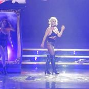 Britney Spears Breathe On Me Live POM 2018 HD Video