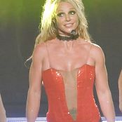 Britney Spears Stronger & Crazy Live POM 2018 HD Video