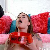 FacialAbuse 19 & Abused HD Video