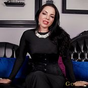 Goddess Alexandra Snow Total Devotion Goddess Worship Reclamation HD Video