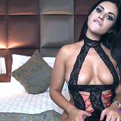 Goddess Jasmine Beat It To BBC HD Video