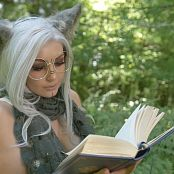 Jessica Nigri Hon, The Wolf HD Video