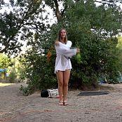 Juliet Summer HD Video 243