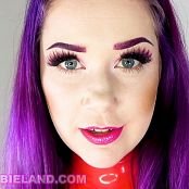 LatexBarbie My Property HD Video