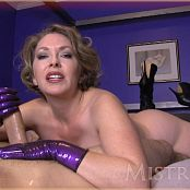 Mistress T Suffer & Ruin Your Own Orgasm HD Video