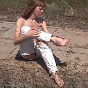 Petal Stone HD Video 386