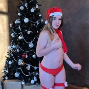 AmbersModels Sarah Christmas HD Video