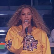 Beyonce Live From Coachella 2018 HD Video