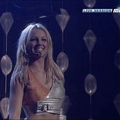 Britney Spears Oops I Did It Again Tour Live From London 1080p Upscale HD Video