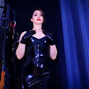 Brookelynne Briar Latex Lover ASMR JOI HD Video