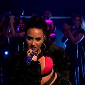 Demi Lovato Sorry Not Sorry Live Jonathan Ross Show HD Video